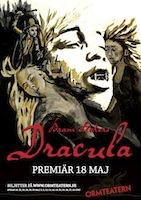 Dracula affisch