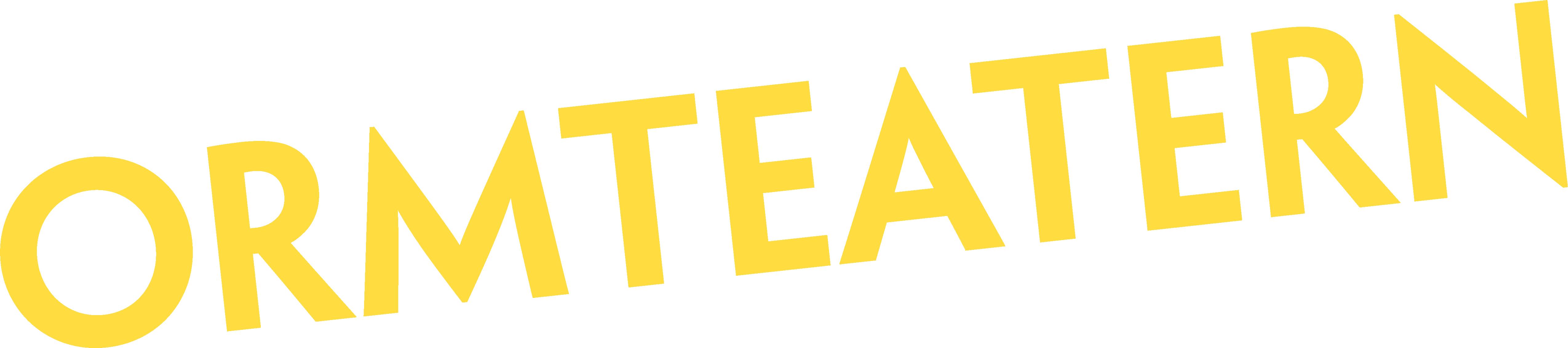 Ormteatern
